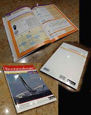 Enseignements technologiques transversaux - 1re et Tle STI2D - Édition 2011