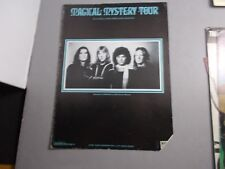 * Ambrosia-Magical Mystery Tour - -Sheet Music store stock Beatles