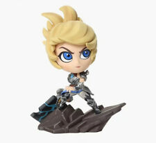 Lol Championship Riven Sharp Figure #004 League of Legends Collection Gift