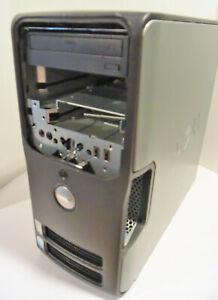 Dell Dimension E310 PC Desktop (Intel Pentium 4 2.8GHz 2GB 40GB Win 7 Pro)
