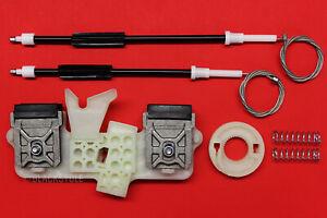 Ford Fiesta Set Riparazione Alzacristalli Flessibile Freno Anteriore Sinistro