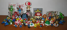 Giant Classic Nintendo Lot 1997 Maze Game Super Mario Bros. Toad Donkey Kong Pez