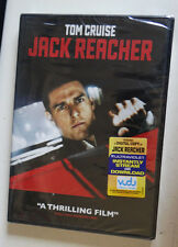 New Jack Reacher (DVD, 2013)