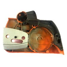 Chain Clutch Sprocket Cover Brake For Husqvarna 340 345 350 353 357 359 Chainsaw