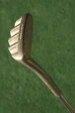 Sens-o-matic vintage mallet style putter - used golf club