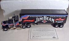 """Matchbox K-186 Peterbilt Truck """"Jim Beam"""" Metall"""