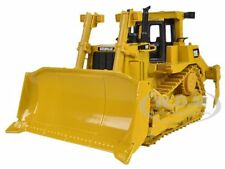 CAT CATERPILLAR D10T TRACK TYPE TRACTOR 1/50 DIECAST MODEL BY NORSCOT 55158