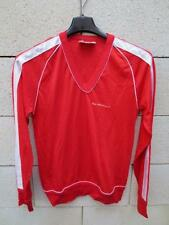VINTAGE T-shirt LEVI'S Levi Strauss années 70 collector rouge S M