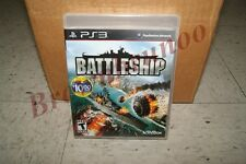 Battleship PS3 PlayStation 3 NEW