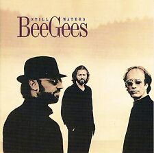 (CD) Bee Gees - Still Waters - Alone, I Could Not Love You More, u.a.