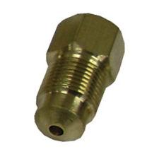 K Tool 04021 Metric Brake Adaptors, M12 x 1.0 Male x 3/16, (M10 x 1.0) Female-5p