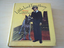 Vintage Big Little Book - Little Lord Fauntleroy - 1936 - Excellent