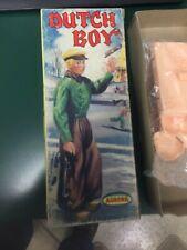 New listing Aurora Dutch Boy Kit #413-98