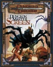 Dungeons and Dragons: Dungeon Master's Screen : Core Product by Wizards of the C