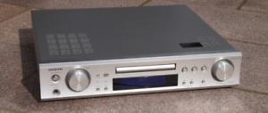 Onkyo DR-S501 Receiver / DVD / CD Player, inkl. Fernbedienung