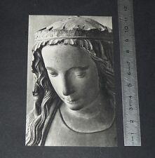 CHROMO 1963 IMAGE PIEUSE CATHOLICISME HOLY CARD GRANDS VOEUX
