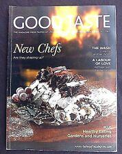 Good Taste, Autumn 2009, Issue 10, The Magazine From Select Lincolnshire,