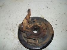 1997 YAMAHA BIG BEAR 350 2WD FRONT RIGHT KNUCKLE