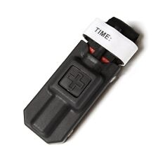 Tactical Tourniquet and Black Case Holder Holster Emergency Survival Hunting