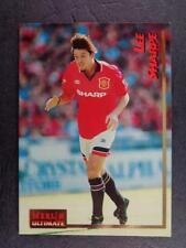700x Merlin Ultimate Premier League Football cartes pour album énorme lot Bundle #