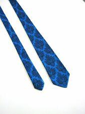 RARITA' H. PROCHOWNICK NUOVA NEW Cravatta Tie RARE Vintage 80 SILK PURE SETA