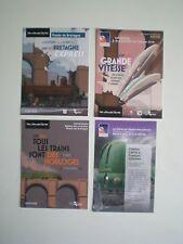 SCHUITEN DURIEUX 3 CARTES+1 FLYER+1 AFFICHE PROGRAMME EXPO LGV 1H25 RENNES