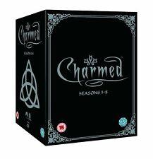 Charmed: Complete Seasons 1-8 DVD Region 2