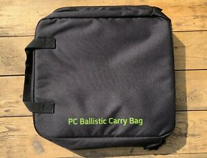 NEW BRITISH ARMY ISSUE MTP VIRTUS WEBBING PC BALLISTIC ARMOUR PLATE CARRY BAG