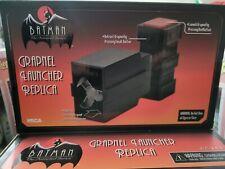 NECA Batman Animated Series Grapnel Launcher Replica Walmart Exclusive Reel Toys