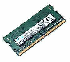 Tested Samsung 4GB PC4-2133P DDR4 Laptop Memory