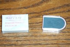 MARY KAY 5953 EYE CARE POWDER PERFECT BLUE LACE  EYE COLOR SHADE NIB NOS