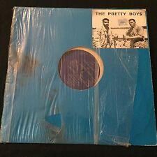 """Pretty Boy$ KVK Sexy C Chillin' at the Go-Go Cold Crushin' 1988 Boys 12"""" Rare"""