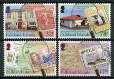 Falkland Islands Stamps-on-Stamps Stamps 2020 MNH Philatelic Study Group 4v Set