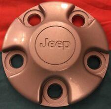 2007 2008 2009 2010 2011 2012 2013 JEEP WRANGLER Center Cap 1AH90TRMAC HUBCAP (1