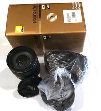Nikon AF-S 24-120mm F/4G ED VR - LNIB