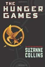 The Hunger Games,Suzanne Collins- 9780439023528