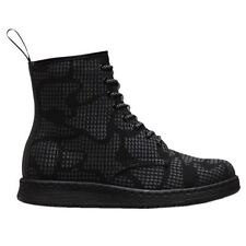 Women's Ankle Lace Up Animal Print Boots