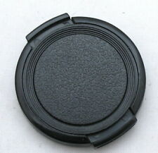 40.5MM SNAP ON SIDE PINCH CAMERA FRONT LENS CAP COVER