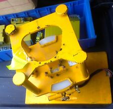 Sperry Rand Berger Turntable Remote Transmitter 1780943 1 16437 Survey Transit