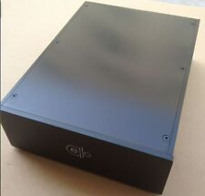 Black Cello Full aluminum amplifier enclosure chassis/Amp box 230*90*308mm