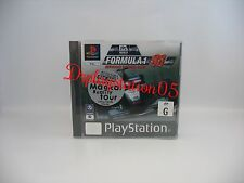 Formula 1 98 PS1 100% PAL Game( AUS ), New and Sealed