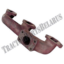 Belarus tractor Exhaust manifold right 1500 1770