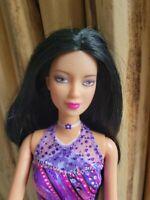 Barbie Asian Raven Hair 1999 Mattel Kira Friend of Barbie