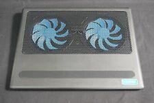Tecknet Laptop Cooling Stand Black -V3
