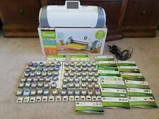 Cricut Expression 2 With 86 Cartridges RARE