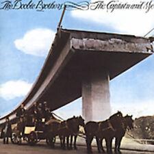 The Doobie Brothers - Captain & Me [New CD]