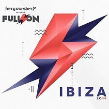 Ferry Corsten - Full On Ibiza 2014 [CD]