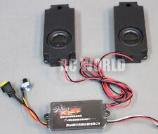 RC Car Truck ENGINE SOUND MODULE 10 Scale Motor Sound