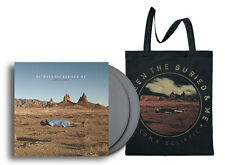 2 LP BETWEEN THE BURIED AND ME - COMA ECLIPTIC - TOUR EDITION - SILVER + BAG