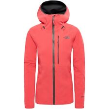 The North Face Women's APEX FLEX GTX 2.0 GORE-TEX Soft Shell Hike Jacket Pink M